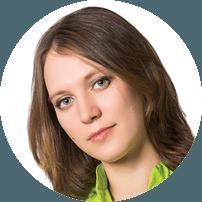 Лавринович Екатерина Александровна