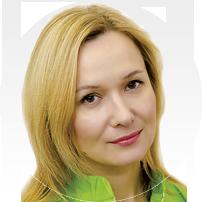Краевская Людмила Викторовна
