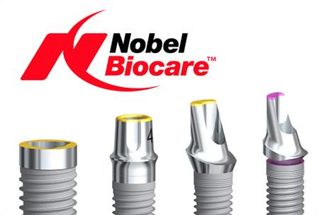 Имплант Nobel Biocare
