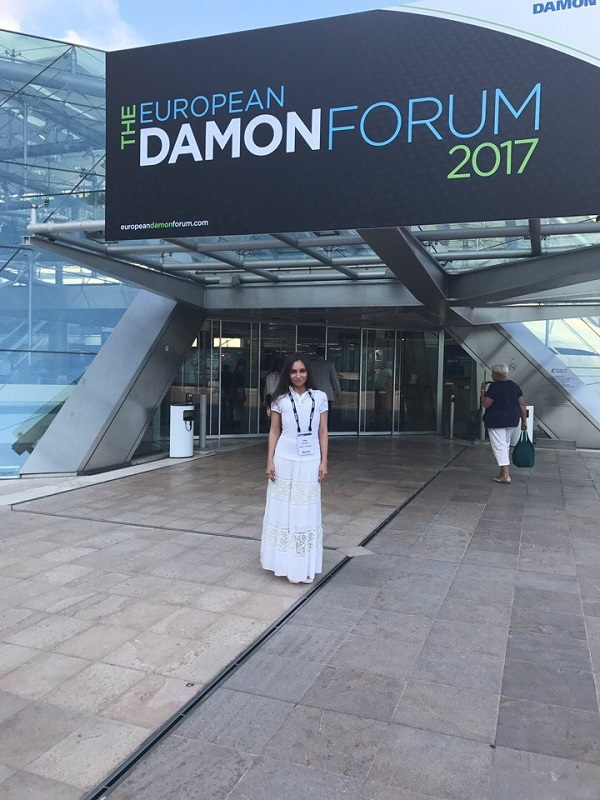 European Damon Forum