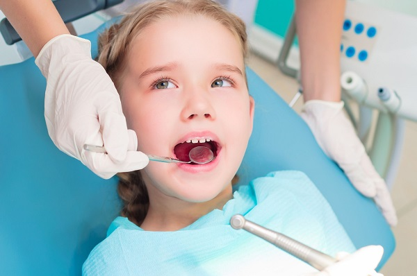 Super Смайл» – детская стоматология без слез и боли!
